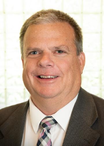 Kenneth Naegle